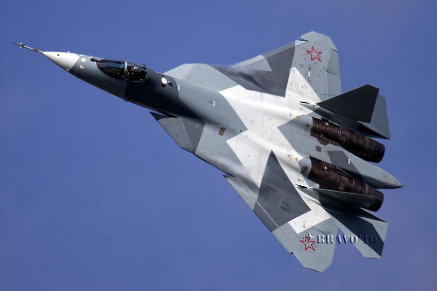 Η ρωσική πολεμική αεροπορία θα