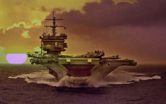CVN-65 USS Enterprise