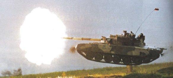 t-80u firing in midair