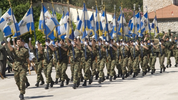 H εκπαίδευση στην θητεία πρέπει να αλλάξει με πυρήνα τον Έλληνα Τυφεκιοφόρο