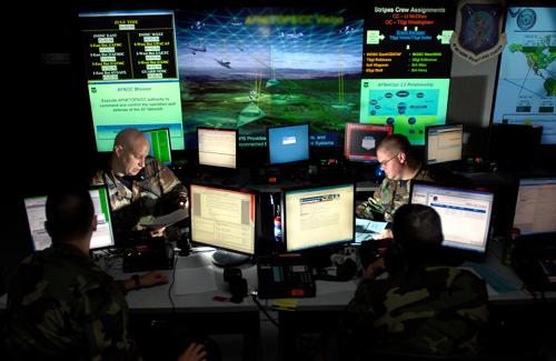 Ο κυβενροπόλεμος είναι μια νέα μορφή πολέμου του 21 Αιώνα