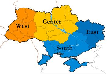Σε περίπτωση που οι νοτιοανατολικές περιοχές Ουκρανία αποσχισθούν, τια θα είναι η Ουκρανία οικονομικά χωρίς τα λιμάνια της ?