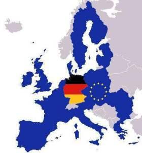 Deutschland uber alles?