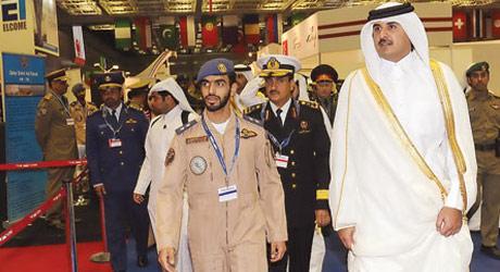 Μεσα σε μια πενταετία το Κατάρ θα έχει από τις πιο τεχνολογικά ανεπτυγμένες Ένοπλες Δυνάμεις στην περιοχή