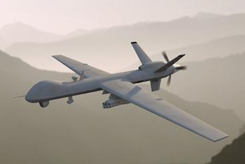 Πλέον ο πύραυλος Brimstone μπορεί να χρησιμοποιηθεί και από UAV