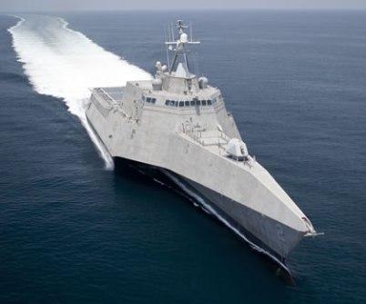 Το LCS Κλάσεως Independence του Αμερικανικού Ναυτικού παραμένει ένα πολλά υποσχόμενο πρόγραμμα με αξεπέραστα μέχρι στιγμής τεχνο-οικονομικά προβλήματα