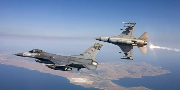 Η συχνότητα των Τουρκικών παραβιάσεων έχει εκτοξευτεί στο Αιγαίο παράλληλα με τις εξελίξεις στην Κύπρο