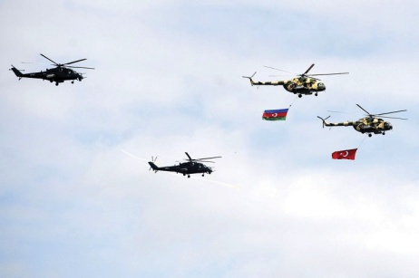 Οι Τούρκοι έβγαλαν χρήσιμα συμπεράσματα για τις δυνατότητες των επιθετικών ελικοπτέρων Mi-35