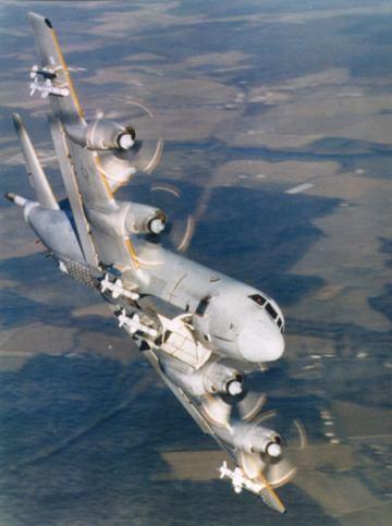 Τα Orion σε ένα τυπικό προφίλ αποστολής μεταφέρουν 4 πυραύλους Harpoon. Εαν απαιτηθει ο αριθμός αυτός μπορεί να αυξηθεί στους 6 (!). Με λίγα λόγια μόλις 3 αεροσκάφη θα μπορούσαν να μεταφέρουν το ίδιο οπλικό φορτίο με 10 αντίστοιχα Mirage 2000 σε ρόλο TASMO (!)