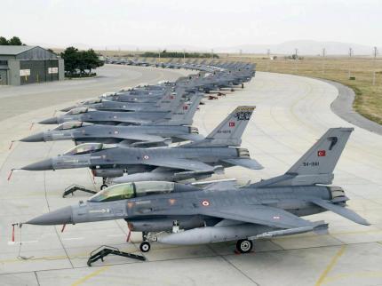 F-16-TuAF