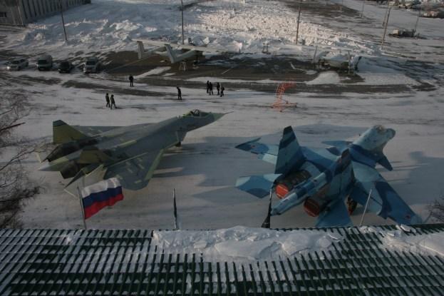 PAK-FA-24